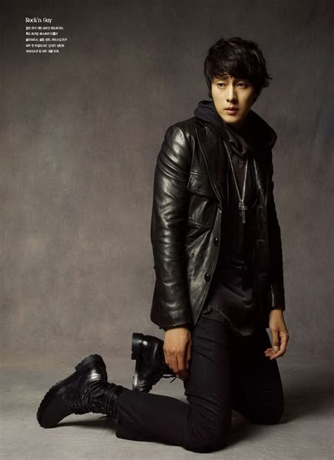 so ji sub movies and tv shows picture of so ji sub