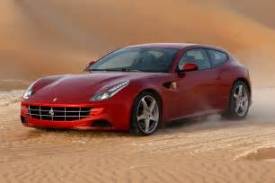 Where Are Ferraris From Geneva 2011 Ff S Show Official Debut Updated