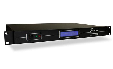 ntp server nts 6001 gps ntp server galleon systems ltd
