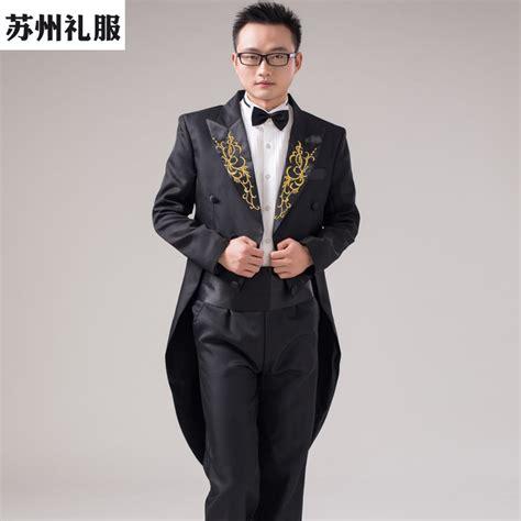 cosplay male male tuxedo formal male clothes tuxedo