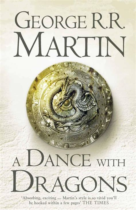 libro a dance with dragons a dance with dragons de george r r martin diario de lectura