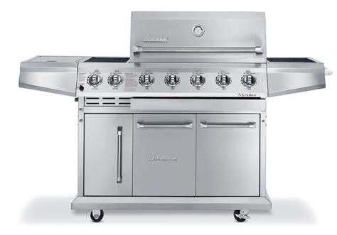 backyard grill stainless steel 5 burner gas grill by14 101 001 04 gogo papa wholesale ducane meridian 5 burner stainless steel gas grill from china ppc121280