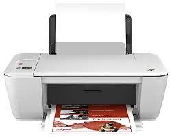 Máy in phun màu HP Deskjet Ink Advantage 2545