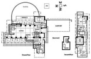 Frank Lloyd Wright Home And Studio Floor Plan by Gallery For Gt Frank Lloyd Wright Falling Water Floor Plan