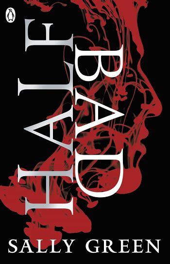 1 Set Badcover 8 the half trilogy literature tv tropes
