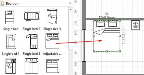 drawing floor plans in excel create a floor plan how to create a floor plan and