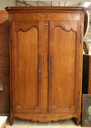 Commodes Anciennes Le Bon Coin by Style Louis Philippe Armoire