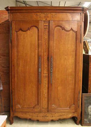 Armoire De Toilette 495 by Nos Meubles Antiquit 233 S Brocante Vendus