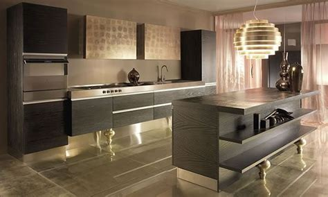 Ultra Modern Kitchen Designs by Ultra Modern Living Rooms By Presotto Italia Freshome Com
