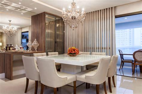 salas de jantar com 8 e 10 cadeiras veja mesas quadradas