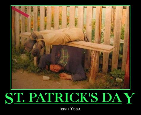 Drunk Yoga Meme - irish yoga meme guy