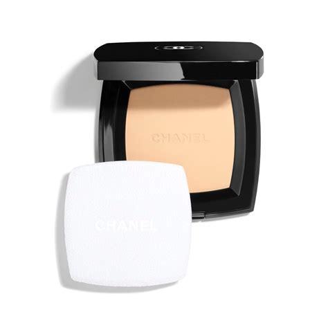 Harga Chanel Finish Powder poudre universelle compacte finish pressed powder