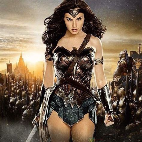 Imagenes Wonder Woman 2016 | otro superh 233 roe de dc podr 237 a aparecer en wonder woman