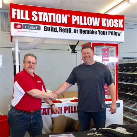 two new licensee s join the fill station 174 network fill