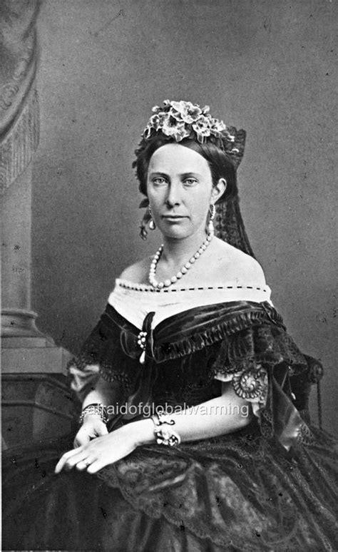 Queen Louise of Denmark (1851 to 1926) was the Queen
