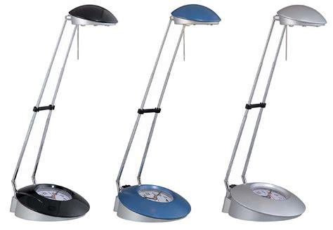 counter balanced halogen desk l nautical brass desk l desk l brass desk l