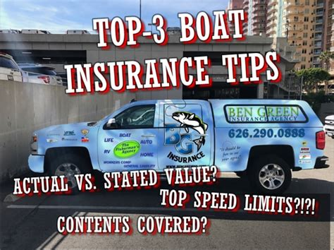 bass boat questions top 3 bass boat insurance questions answered