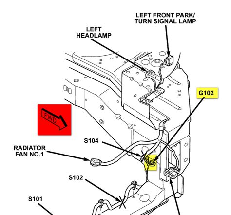 2005 chrysler pacifica wiring harness wiring diagrams