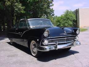 1955 Ford Crown 1955 Ford Crown Pictures Cargurus