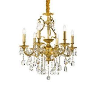 kronleuchter gold kristall kronleuchter gold g 252 nstig kaufen bei yatego