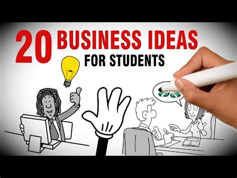 20 home based business ideas youtube 20 small business ideas for college students business