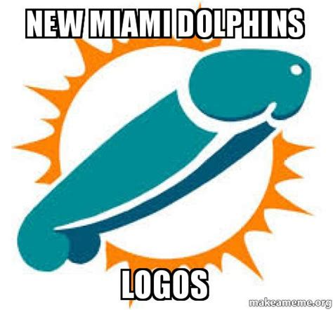 Funny Miami Dolphins Memes - meme