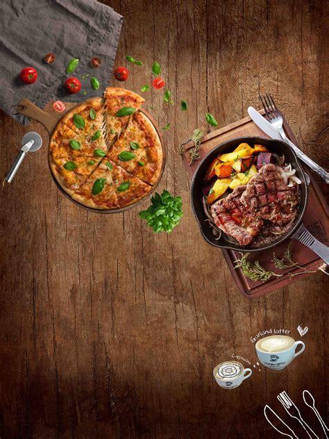 mid autumn festival restaurant western food steak pizza