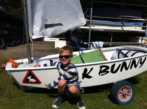 boat and dinghy names 25 beautiful sailing dinghy ideas on pinterest sailing