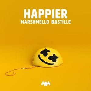 marshmello happier lyrics meaning meaning of quot happier quot by marshmello and bastille song
