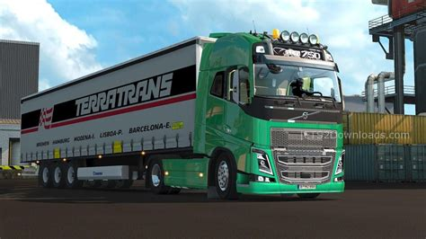 stock sound volvo fh stock sound v2 0 ets 2 mods ets2downloads