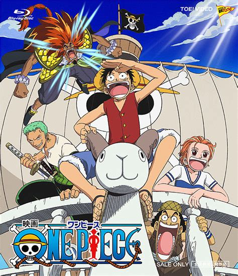 urutan film one piece one piece the movie one piece wiki fandom powered by