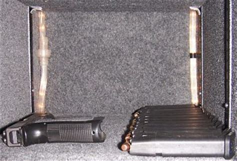 gun safe interior lights let there be light for your gun safe 171 daily bulletin
