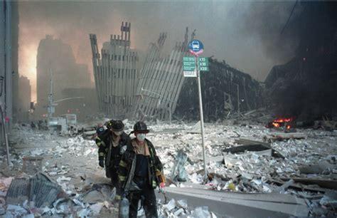 ground zero 13 anni dopo profondissime ferite ancora
