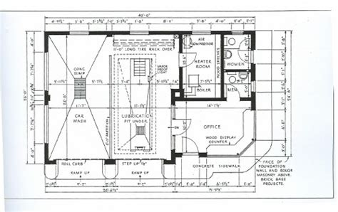 gas station floor plans gas station design plan www pixshark com images