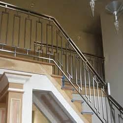 steel stair railing in dashmesh nagar gill road ludhiana punjab india crystal decorator