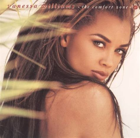 vanessa williams comfort zone vanessa williams the comfort zone lyrics genius lyrics