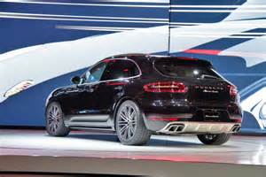 Porsche Macan Weight 2016 Porsche Macan Review Specs And Price 2017 Cars