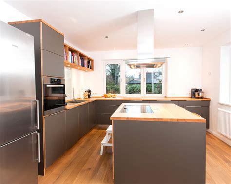 buche küche welche arbeitsplatte k 252 che aufregend k 252 che grau moderne k 195 188 che buche multiplex