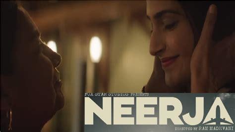 biography of movie neerja excellent neerja movie 34th day till date total box