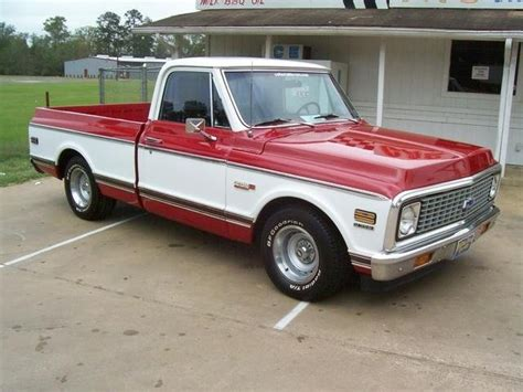 72 chevrolet stepside images chevy c10 67 72