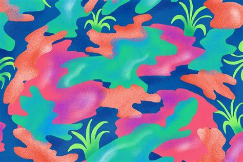 Patterns Will Bryant Studio