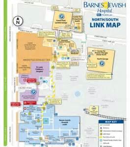 Barnes Jewish West Hospital Directions And Maps Patients Amp Visitors Barnes Jewish