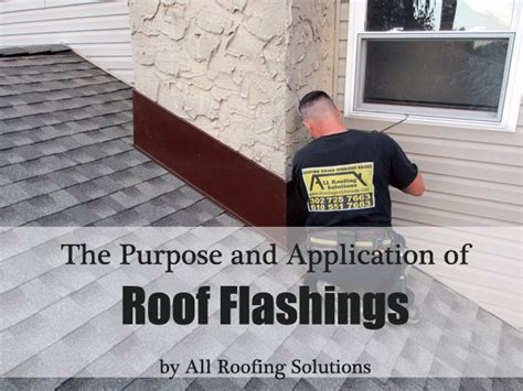 What Is The Purpose Of A Cupola The Purpose And Application Of Roofing Flashings All