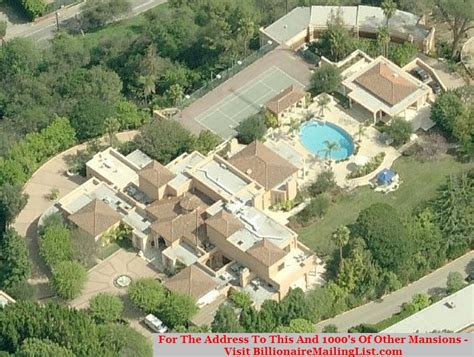 Huge Luxury Homes aerial views mega mansions and millionaire homes of the