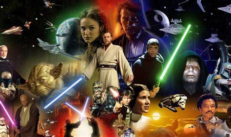 imagenes epicas de star wars 20 personajes de star wars que debes conocer antes de ver