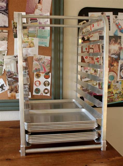 Baking Racks For Cookie Sheets by Tools Of A Serial Cookie Baker Bun Pan Rack Sheet Pan