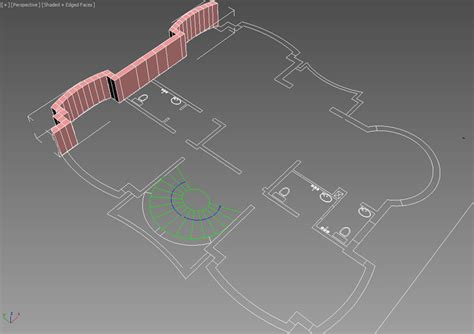 tutorial autocad to 3ds max building complex autocad shapes in 3ds max cgtrader