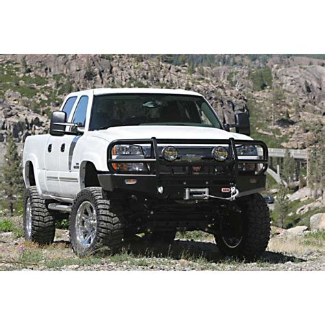 Is Jeep Part Of Gm Bumper Gm 15 25 3500 03 05 Jeep Parts All The Jeep