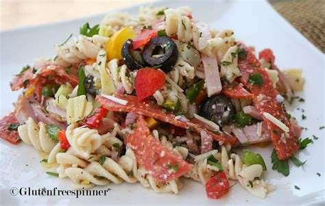 pasta salad italian dressing italian pasta salad recipe dishmaps