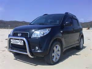 2008 Daihatsu Terios Used 2008 Daihatsu Terios Photos 1500cc Automatic For Sale